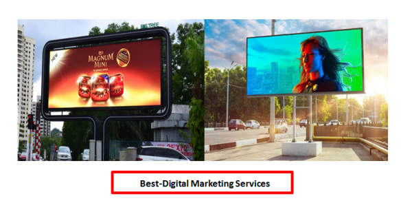 Best-Digital Marketing - Display Advertising