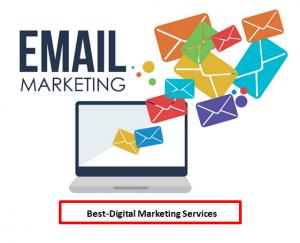 Best-Digital Marketing - Email Marketing