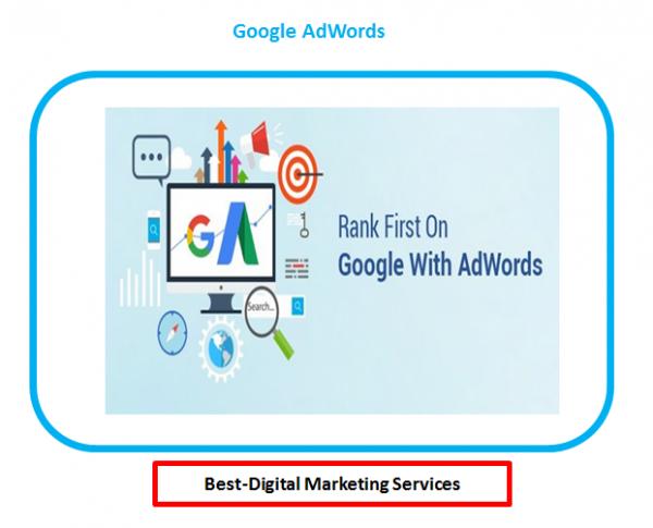 Best-Digital Marketing - Google AdWords