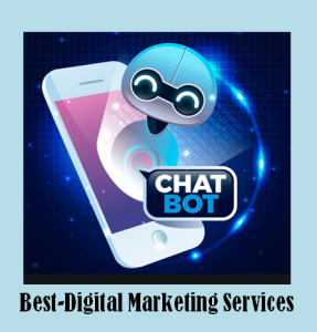 Best Digital Marketing Services Chatbots