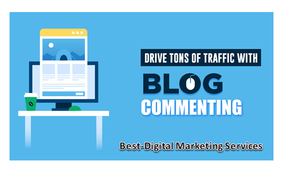 Drive Traffic to website with blog commenting