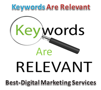 Keywords Are Relevant