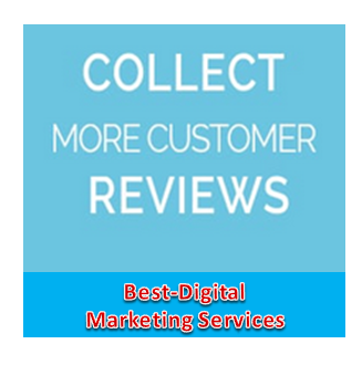 Collect More Customers Reviews
