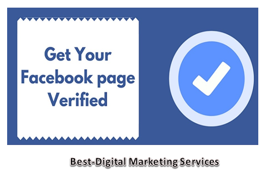 Verify Your FB Business Page