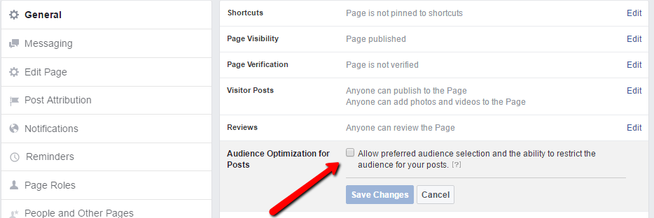 facebook- audience-optimization-for-posts-ticked