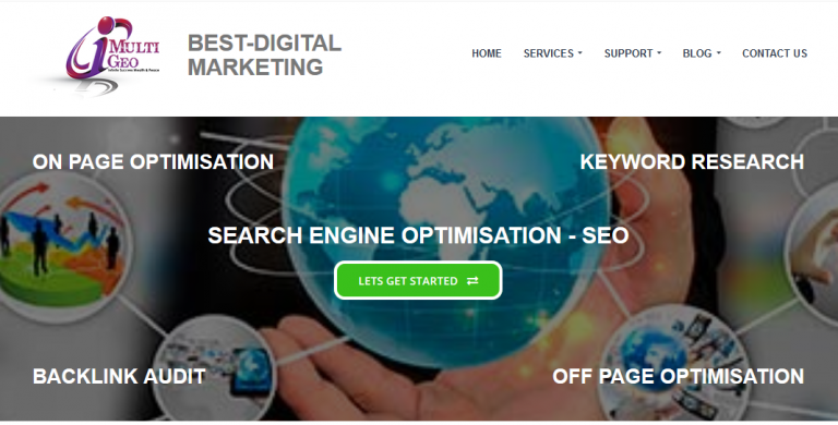 Best-Digital Marketing - SEO