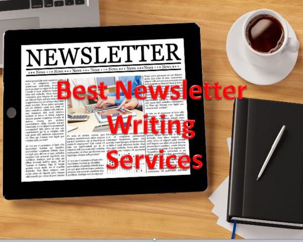 Best-Newsletter-writing-services
