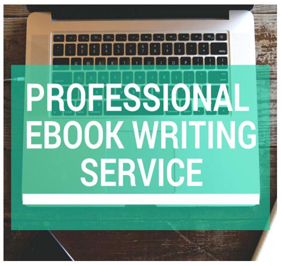 E-Book Writing Services