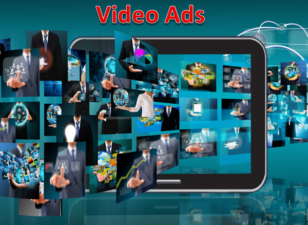 Video Advertising - Video Ads