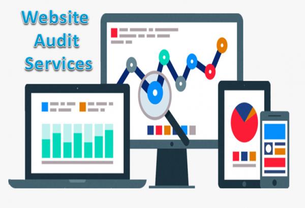 Website Audit Services & Health Check