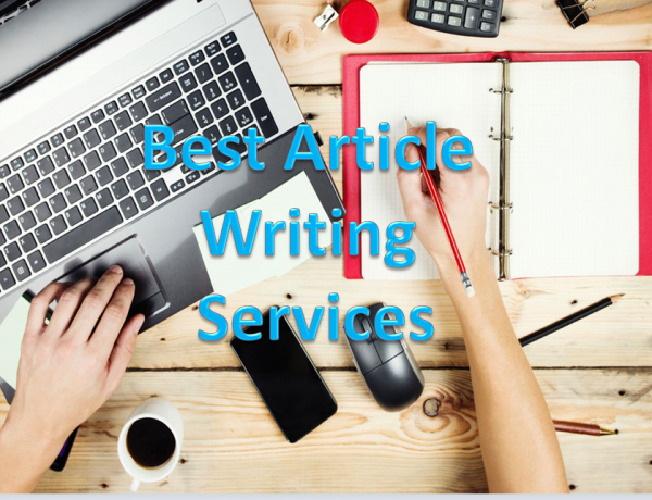 Best Article Writing Services