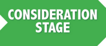 Consideration Stage