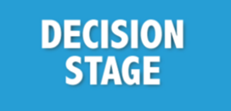 Decision Stage