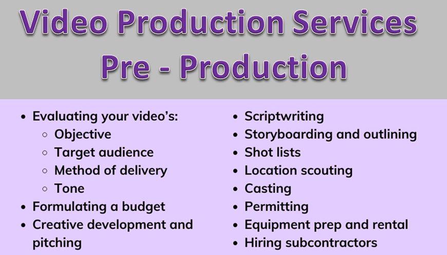 video-production-services-pre-production