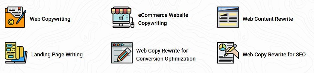 web-copywriting-solution