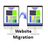 website migration