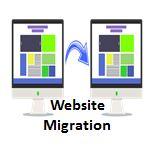 website migration