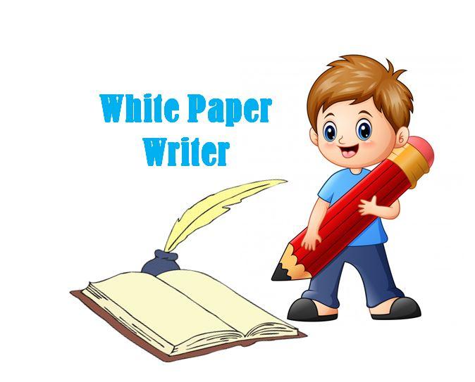 white-paper-writer