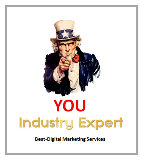 be recognised as an expert