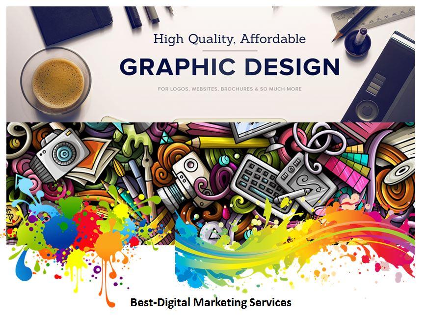 high quality graphic design