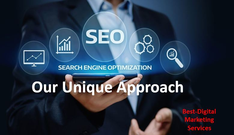 seo-our approach