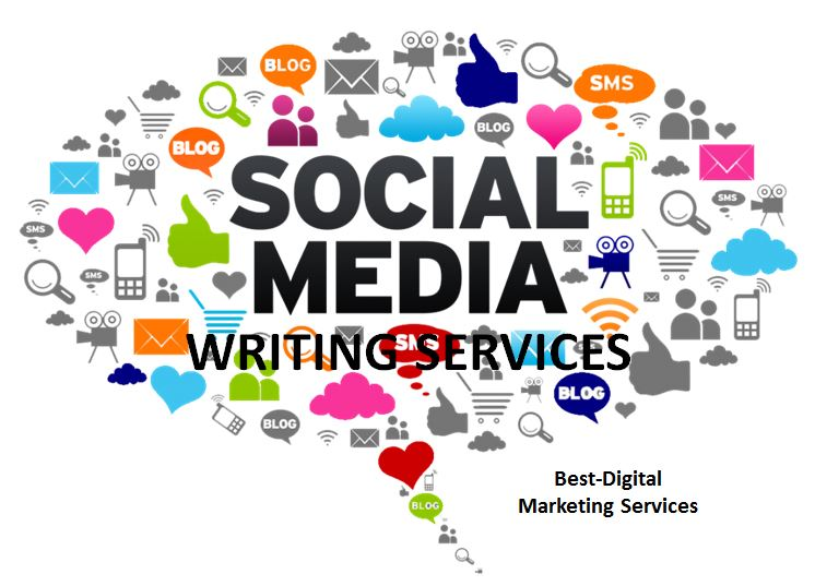 social-media-writing-services