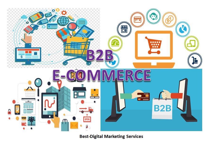 B2B E-Commerce Features