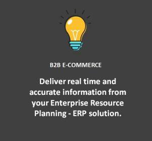 Benefits of B2B E-Commerce 4