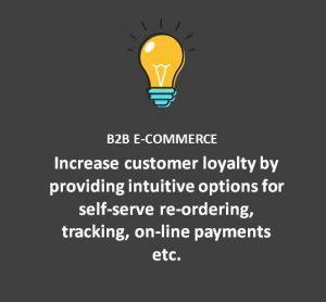 Benefits of B2B E-Commerce 9