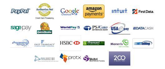 advance payment options