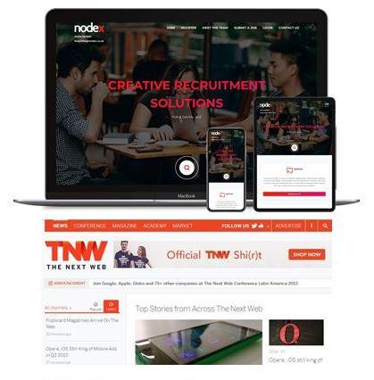 ecommerce-website design