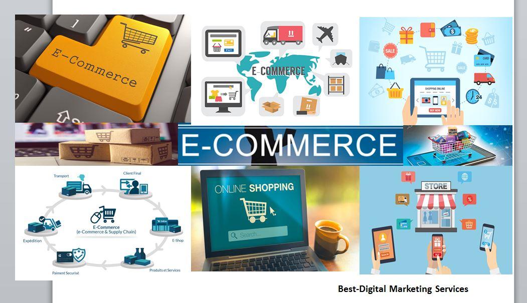 B2B ecommerce-website-web-design