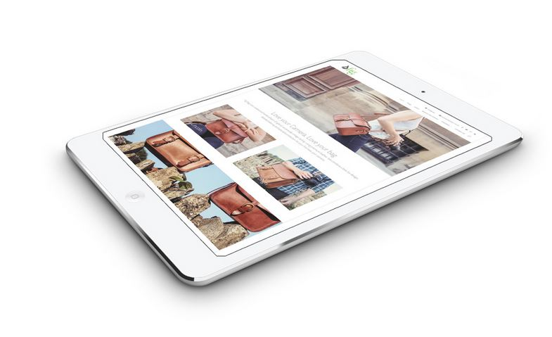 enterprise ecommerce website